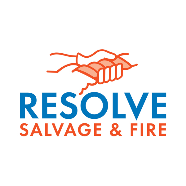 cover resolve