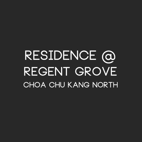 cover regent grove